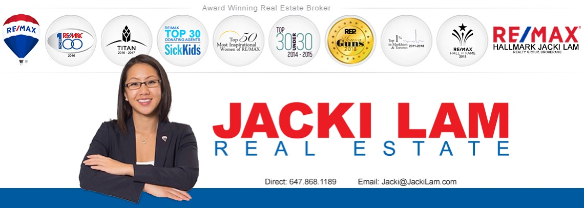 Jacki Lam Real Estate
